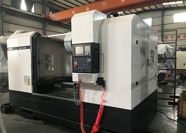 Large Industrial CNC Vertical Machining Center 1500 * 700mm Table High Precision