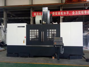 RS232 Interface 5 Axis 12m/min 11KW Vertical CNC Machine